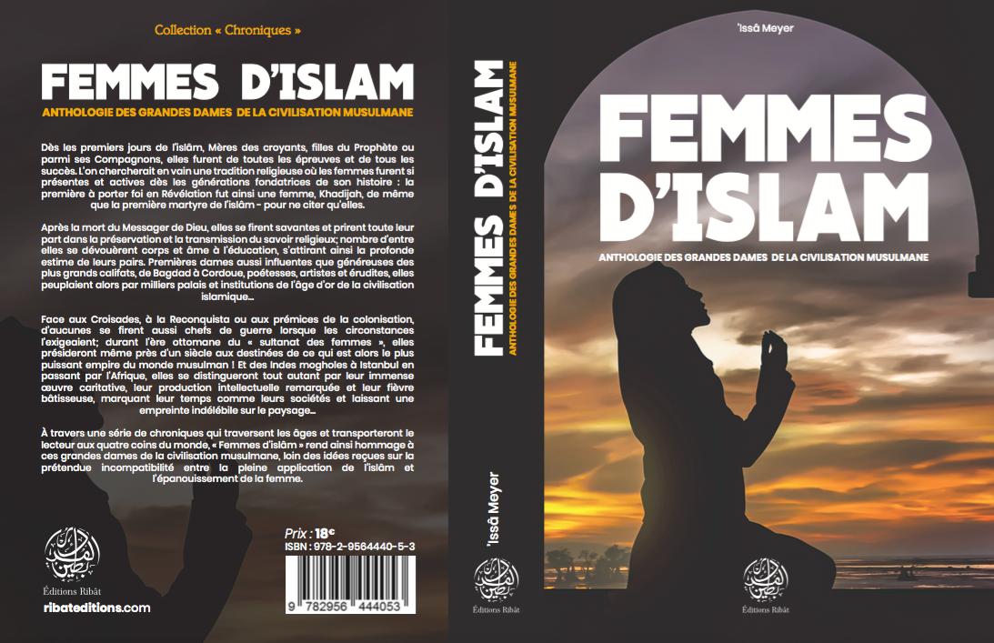 Femmes D Islam Editions Ribat